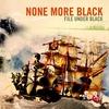 Cover of the album File Under Black