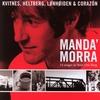 Couverture de l'album Manda' Morra (14 Sanger Av Stein Over Berg)