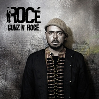 Cover of the track Gunz n' Rocé