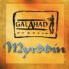Cover of the album Myrddín