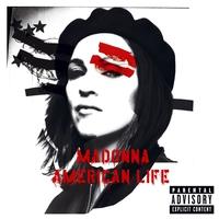 Couverture du titre American Life