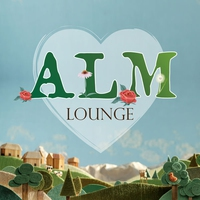 Cover of the track Alm Lounge