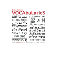 Couverture du titre VOCAbuLarieS
