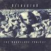 Couverture de l'album The Moonslave Project