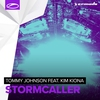Couverture du titre Stormcaller (feat. Kim Kiona)