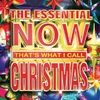 Couverture de l'album The Essential Now That's What I Call Christmas