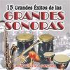 Cover of the album 15 Grandes Exitos de las Grandes Sonoras