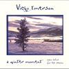 Cover of the album A Winter Moment Piano Solos for the Season