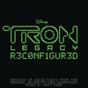 Cover of the album TRON: Legacy Reconfigured