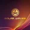 Couverture de l'album Solar Waves Compiled By Dj Natron