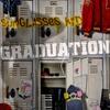 Cover of the album Graduation