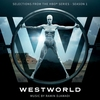 Couverture de l'album Westworld: Season 1 (Selections from the HBO® Series)