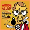 Cover of the album Woody Allen. Movies Music