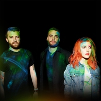 Cover of the track Paramore