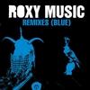 Couverture de l'album Remixes (Blue) - EP