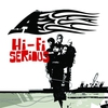 Couverture de l'album Hi-Fi Serious