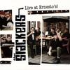 Cover of the album Live at Ernesto's