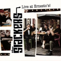 Cover of the track Live at Ernesto's