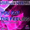 Couverture de l'album You Got the Feeling - EP