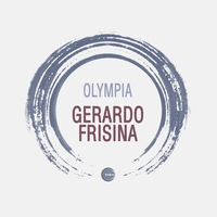 Cover of the track Olympia - EP