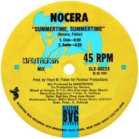 Cover of the track Summertime, Summertime - Single