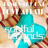 Couverture du titre Love Affair - Single