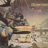 Cover of the album The Scientist - World At War