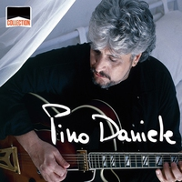 Cover of the track Collection: Pino Daniele
