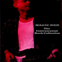 Cover of the track The Instrumental Rock Collection