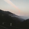 Couverture de l'album Tiger Striped Sky - Single