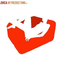 Cover of the track My Precious Thing