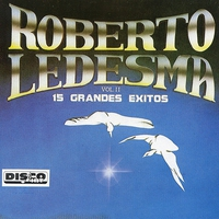 Cover of the track 15 Grandes Exitos, Volume 2