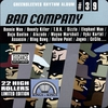 Couverture du titre Bad Company Rhythm