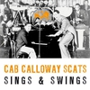 Cover of the album Scats, Sings and Swings