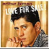 Cover of the track Love For Sale
