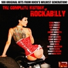 Couverture de l'album The Complete History of Rockabilly