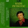 Couverture de l'album Moj Zivotni Druze (Serbian Folklore Music)