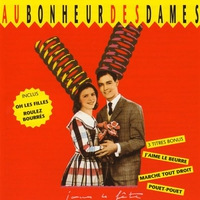 Cover of the track Jours de fête