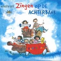 Couverture du titre 6 Hits uit Zingen op de Achterbank