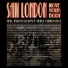 Couverture de l'album Move Your Body (feat. Nile Rodgers & Tripp Caimbridge) - Single