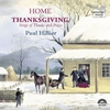 Cover of the album Home to Thanksgiving - Songs of Thanks and Praise