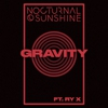 Cover of the album Gravity (feat. RY X) - Single
