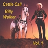 Cover of the album Cattle Call, Vol. 1