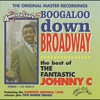 Cover of the album Boogaloo Down Broadway