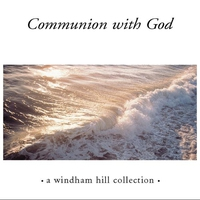 Cover of the track Communion With God