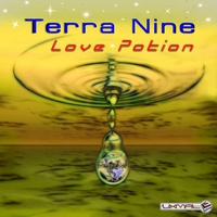 Cover of the track Love Potion - EP