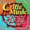 Couverture de l'album Celtic Music - Live from Mountain Stage