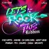 Couverture de l'album Let's Rock This Riddim