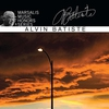 Couverture de l'album Marsalis Music Honors Alvin Batiste