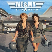 Cover of the track Fly High